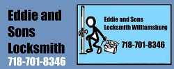 Eddie and Sons Locksmith Williamsburg