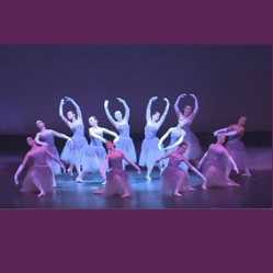 Knapp School Of Dance