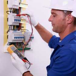 Division 16 Electrical Contractors