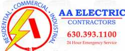 Commercial and Residential Electrical Contractors Chicago