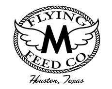 Flying M Feed Co