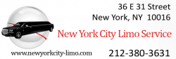 New York City Limo Service