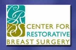 Center for Restorative Breast Surgery