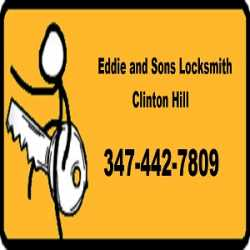 Eddie and Sons Locksmith - Clinton - NY