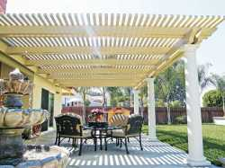 MCH General Patio Covers