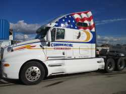 Commercial Driver Training, Inc.