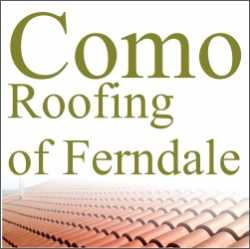 Como Roofing of Ferndale