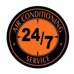 24/7 Air Conditioning Service