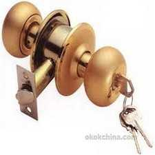 City Locksmith Store