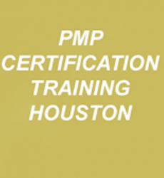 PMP Boot Camp in Houston