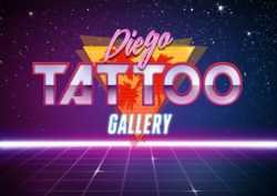 Diego Tattoo Gallery