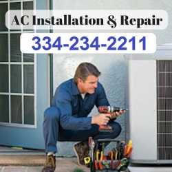 Montgomery AC Installation and Repair