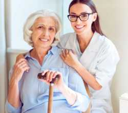 Home Health Care Agency Bronx