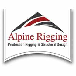 Alpine Rigging and Structural Design