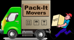 Pack-It Movers Northwest Houston