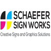 Schaefer Sign Work
