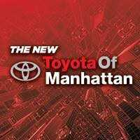 Toyota of Manhattan
