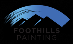 Foothills Painting