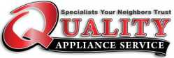 Springville Appliance Repair