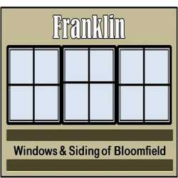 Franklin Windows & Siding of Bloomfield