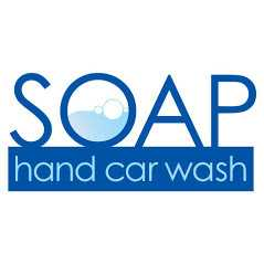 Soap Hand Car Wash