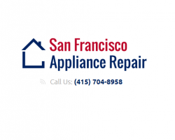 San Francisco Appliance Repair