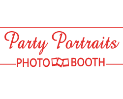 Party Portraits Photo Booth