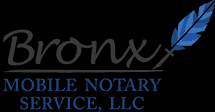 Bronx Mobile Notary Service