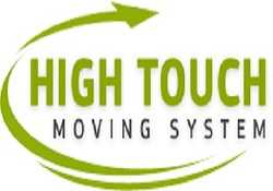 High Touch Moving