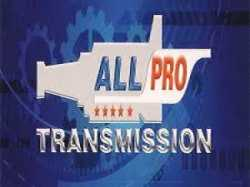 All Pro Transmissions