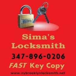 Sima's - Locksmith in Brownsville NY