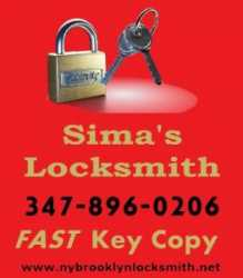 Locksmith Sunset Park NY