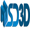 SD3D - Standardized Distributed 3D Printing Automation, San Diego, CA