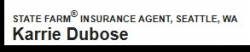 State Farm Auto Insurance | Local Agent Karrie Dubose