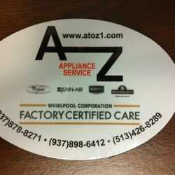 A to Z Appliance Repair Amelia